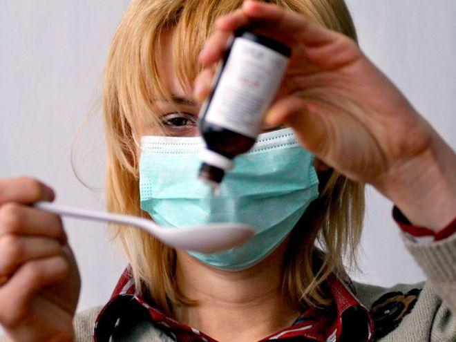 Эпидемия гриппа и ОРВИ идет на спад