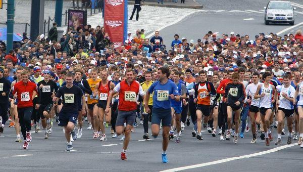 марафон на здоровье